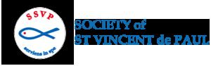 Society of St Vincent de Paul